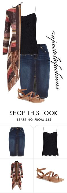 """Apostolic Fashions #1295"" by apostolicfashions on Polyvore featuring River Island, Ted Baker, maurices and Topshop"