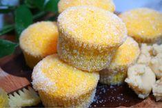 Saffransbulle muffins - Victorias provkök Vegan Christmas, Christmas Baking, Dessert Drinks, Dessert Recipes, Grandma Cookies, Almond Muffins, Donuts, English Food, Bakery Recipes