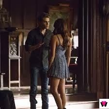 "Fangirl Review: The Vampire Diaries Season 5, Ep. 7 ""Death and the Maiden"" Review"