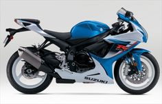 "The new model Suzuki motorcycle for 2013. We present you a great model for a wider range of users. The model is labeled ""Suzuki GSX-R600"" and belongs to the category of sports. This model raises engine type 599cc, 4-stroke, 4-cylinder, liquid-cooled, DOHC. It also has a 6 speed, Brembo"