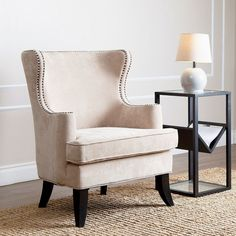 1000 ideas about Wingback Armchair on Pinterest