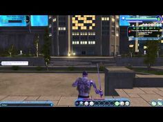 City Of Heroes: Freedom - gameplay 01  http://www.youtube.com/watch?v=CjXCuxps_6w=player_embedded