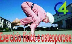A osteoporose é caracterizada por perda de massa óssea e deterioração do tecido ósseo que provocam fraturas dolorosas na maior parte dos casos e é considerada um problema de saúde pública sendo uma das mais importantes doenças relacionadas ao processo de envelhecimento. As mais comuns acontecem na coluna no fêmur costelas e punhos provocando incapacidade física. Mas a prevenção é a melhor maneira para minimizar estas complicações e o exercício físico pode ser um aliado se tratando da…