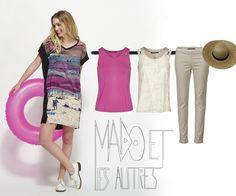 La sélection de MADO pour faire revenir le SOLEIL !!!!!!! by Mado et Les Autres