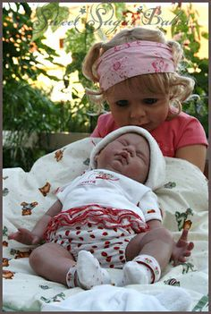 16   Flickr - Photo Sharing! Reborn Toddler Dolls, Child Doll, Reborn Dolls, Reborn Babies, Dolls Dolls, Cute Dolls, Girl Dolls, Lifelike Dolls, Realistic Dolls
