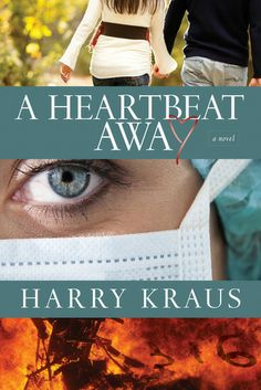 HARRY KRAUS AUTHOR - NEW RELEASE DAVID C COOK IN SEPTEMBER 2012