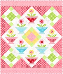 Olivia said she liked this one.    Quilt Soup :: Quilt Patterns :: Hand Made Quilts and Home Made Soups