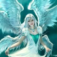 Calming Angel