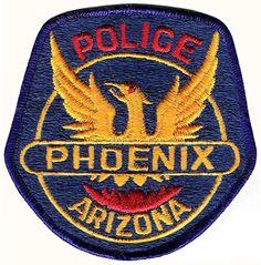 Phoenix AZ PD