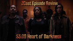 ZCast 3.09 Heart of Darkness