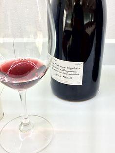 Bollinger still Pinot Noir: La Côte aux Enfants 2013 #wine #winelover #tips #vino #WineWednesday #winelovers #Italy