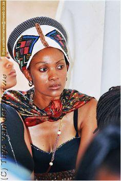 Swazi princess watching African Women, African Fashion, Tribal Warrior, Zulu Warrior, King Queen Princess, Black Royalty, African Royalty, Warrior King, African Diaspora