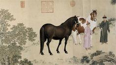 Les très riches heures de la cour de Chine (1662 – 1796)