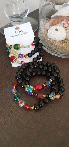 Etsy Jewelry, Jewelry Gifts, Handmade Jewelry, Handmade Items, Diy Jewellery, Boho Jewelry, Jewelry Shop, Jewelry Art, Handmade Gifts