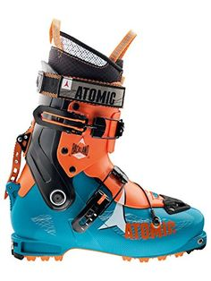 Atomic Backland Alpine Touring Boot PetrolOrange 235     See this great  product. Outdoor Stuff · Cross Country Skiing 041277fca