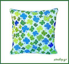 Handmade baby pillow from cotton fabric!! pinelop.gr facebook.com/pinelopkallitexnimata Baby Pillows, Throw Pillows, Handmade Baby, Cotton Fabric, Facebook, Cards, Painting, Toss Pillows, Cushions