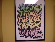 cursive letters for tattoos graffiti diplomacy wildstyle graffiti alphabet by 2992
