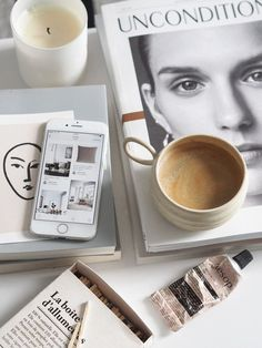 10 things I've learnt since going freelance six months ago – cate st hill flatlay Coffee And Books, Coffee Love, Coffee Break, Coffee Shop, Coffee Cups, Morning Coffee, Coffee To Go, Coffee Girl, Coffee Maker
