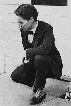 Charlie Chaplin, was born in Walworth, ( South London) Uk, on 16th April 1889.