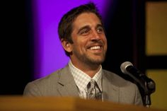 aaron rodgers 1 Afternoon eye candy: Aaron Rodgers (30 photos)