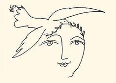 Guerra e Paz, Pablo Picasso