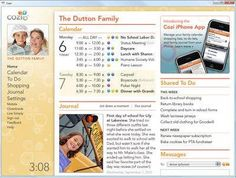 Finding a FREE online to-do list to keep your family and projects organized -- today on dohiy.com.