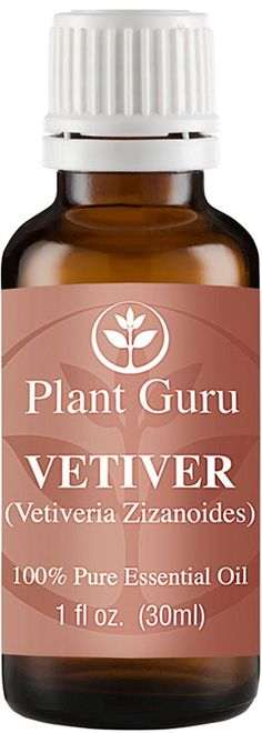 Vetiver Essential Oil. 30 ml (1 oz) 100% Pure, Undiluted, Therapeutic Grade. * Discover this special product, click the image : rose essential oil
