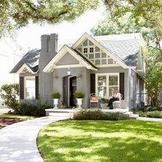 Querido Refúgio, Blog de decoração e organização com loja virtual: Voltando! Casas encantadoras, muitas flores, ao estilo Campo - Cottage