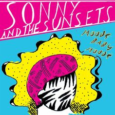 Sonny and the Sunsets releasing new LP produced by tUnE-yArDs (stream a song)