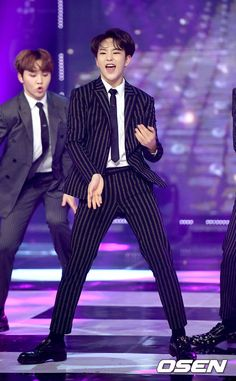 #SEVENTEEN #BSS #BOOSEOKSOON #세븐틴 #부석순 #Hoshi on Show Champion