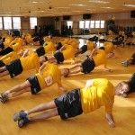 Fresh Opportunities with Gym Instructor Courses