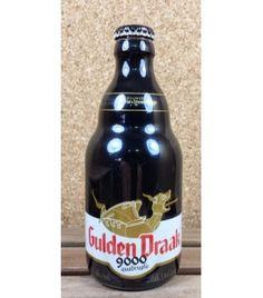 Gulden Draak 9000 33 cl