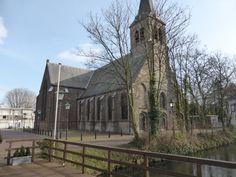 Kerkje Oud-IJsselmonde
