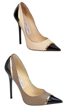 Jimmy Choo Limit pumps