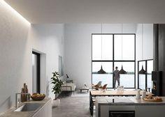 Mikkelin Asuntomessut 2017 ja Messutalo MinunVALO. MinunLOFT lanseeraa talonrakennuspalvelunsa rakentamalla uudella teräsrakennustekniikalla loft-talon.