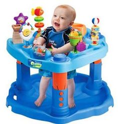 61ecbbfcf 10 Best Top 10 Best Exersaucers for Babies in 2016 Reviews images ...