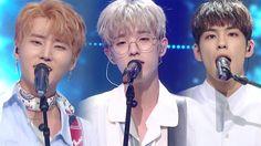 《EXCITING》 DAY6 (데이식스) - I Smile (반드시 웃는다) @인기가요 Inkigayo 20170625