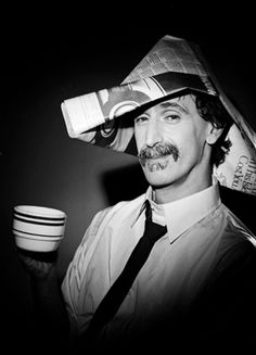 Frank Zappa: Coffee