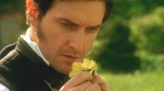 (6) Richard Armitage is made of majesty, kindness and perfection