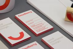 Identity Design by Perky Bros