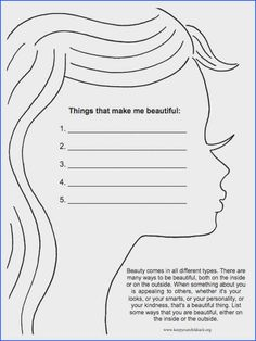 Art therapy activities for kids 18 Self Esteem Worksheets and Activities for Tee. - Art therapy activities for kids 18 Self Esteem Worksheets and Activities for Teens and Adults PDFs - Self Esteem Worksheets, Counseling Worksheets, Self Esteem Activities, Therapy Worksheets, Group Counseling, Counseling Activities, School Counseling, Self Esteem Crafts, Coping Skills Worksheets