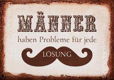Männer - Postkarten - Grafik Werkstatt Bielefeld