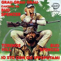 LP7 - Grau Grau Grau / Freedom - Bud Spencer / Terence Hill - Datenbank
