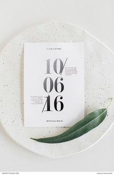 Wedding Designs Minimalist Wedding Invites - Minimalist weddings are a beautiful thing—they emphasize quality, and not quantity. Make sure your minimalist wedding is thrown in the most perfect way. Minimalist Wedding Invitations, Black Wedding Invitations, Wedding Invitation Design, Wedding Stationary, Invitation Ideas, Birthday Invitations, Minimalist Invitation, Invites, Shower Invitations