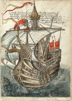Konstanz to Jerusalem II