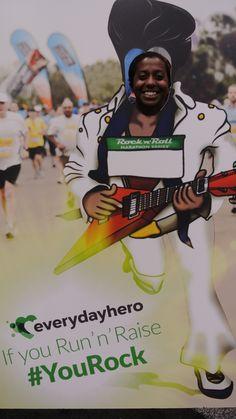 #RnRVB #YouRock #RunNRaise #AmbassadorofRock