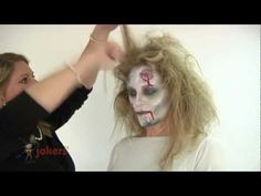 ▶ How to Make a Zombie Costume - YouTube