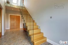 This 6 Bed Detached House For Sale Is Located At Horse Park Lane, Manse Road, Kircubbin. Hallway Lighting, Detached House, Hallways, Horses, Park, Foyers, Horse, Parks, Mud Rooms