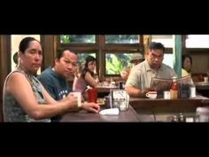 50 first dates scene(Social Penetration Theory) - YouTube