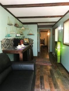 As the tiny house movement continues to gain popularity, so does the number of tiny homes for sale. You know that we at The Casa Club do our very best. Container Homes For Sale, Storage Container Homes, Tiny House Listings, Tiny House Plans, Quiet Ceiling Fans, Fort Payne, Tiny House Nation, Tiny House Movement, Tiny Houses For Sale